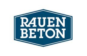 Logo Rauen Beton